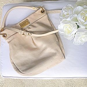 Marc by  Marc Jacobs classic Hillier Hobo Bag
